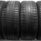 2454517 Michelin 245 45 17 Winter Snow Weather Used Part Worn Tyres PA2 Alpin 14.95 UK Del 254Hr