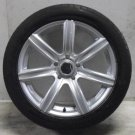 4 Alloy Wheels & Tyres 5x120 18 VW T5 Transporter Van Camper x4 Rated 815kg Volkswagen Commercial