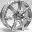4 Alloy Wheels 5x120 18 VW T5 Transporter Van Camper x4 Rated 815kg Volkswagen Commercial