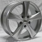 4 Alloy Wheels T28 16&quot; VW Volkswagen T5 Transporter Van Camper x4 Load Rated T30