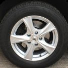 4 Alloy Wheels Tyres T28 16&quot; VW Volkswagen T5 Transporter Camper Van Rated T30
