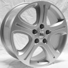 "4 8 x 18"" Alloy Wheels Alloys T28 T32 18 VW Volkswagen T5 Transporter Van Camper x4 Rated 965kg"