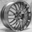 4 Alloy Wheels BBS Mesh Euro Style Deep Dish VW Volkswagen Caddy Maxi 8 x 18 5x112 Audi