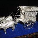 Pedati Train Silver