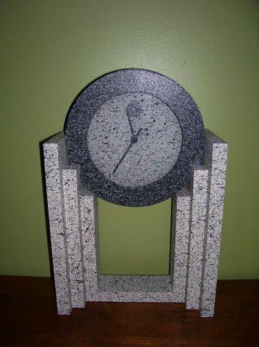 Clock-Retro Empire Art Products Co., Inc.-vintage