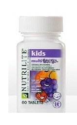 Kids MultiVitamin