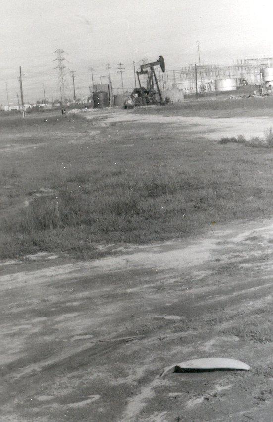 Rosedale Oil Pump (1)
