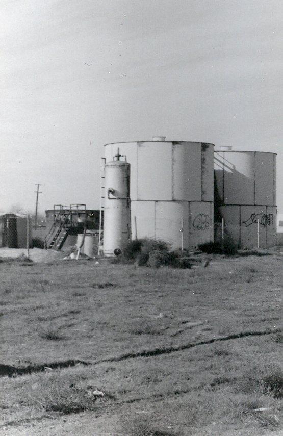 Oil Tanks (2)