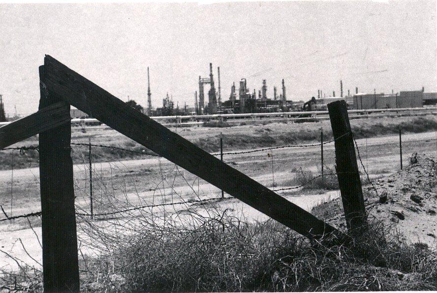 99 Freeway Refinery