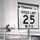 Chevron Oil Fields (2)