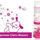 All Natural Cherry Blossom Dog Conditioning Shampoo