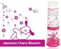 All Natural Cherry Blossom Dog Conditioning Shampoo