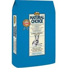 All Natural Adult Dry Dog Food