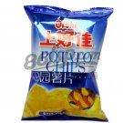 QiShi Chinese Chips