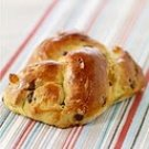 Brioche With Chocolate Chips