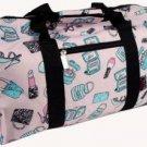 Beauty Duffle Bag