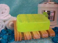 Morning Zest Bar Soap