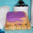 Patchouli Passion Bar Soap