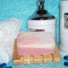Raspberry Beret Sorbet Soap Bar