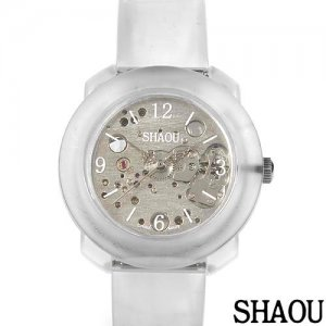 SHAOU Brand New Mechanical Watch