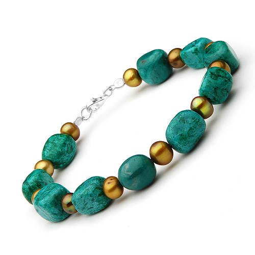 Brand New Bracelet - Freshwater Pearl