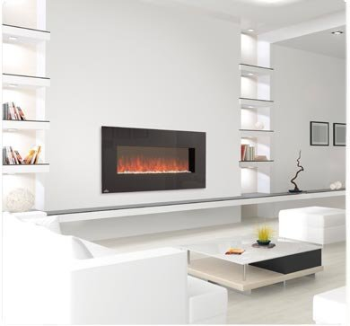 Napoleon EFL 48 Electric Fireplace