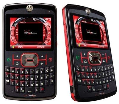 Motorola Q9C for Verizon