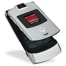 MOTOROLA V3c RAZR Activated On PagePlus Prepaid