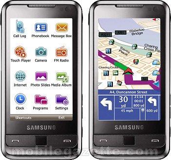Samsung Omnia i910 for Verizon