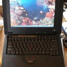 IBM Thinkpad 2621 I-Series (Not Working/Parts/AS-IS)