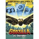Gozilla vs. Mortha