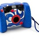 New Blue Fisher Price Digital Camera
