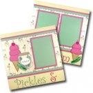 Pickles & Ice Cream