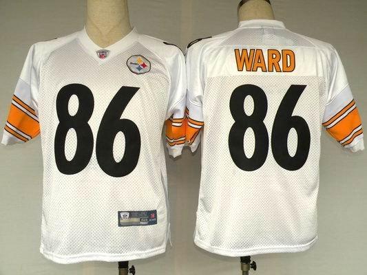 Hines Ward 86