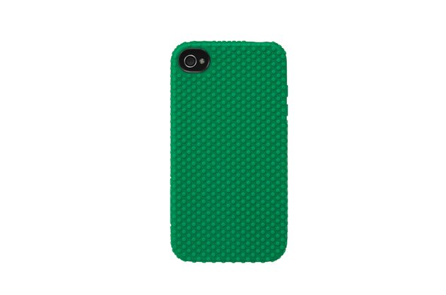 Ping Pong Cover - Green