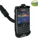 Custom Fit Cigarette Lighter Mount for BlackBerry Bold 9700, Bold 9780