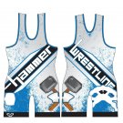 Hammer Wrestling Singlet