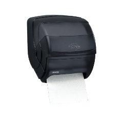 SAN JAMAR - Integra� Lever Roll Towel Dispenser