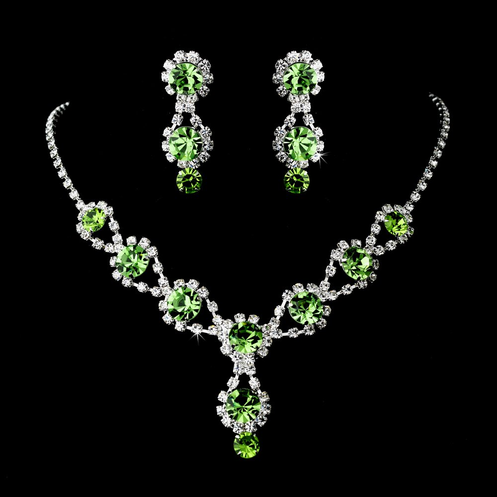 green rhinestone quinceanera mis quince anos sweet 16