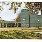 Strasenburgh Planetarium Post Card - 1970