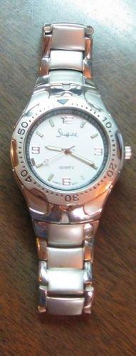 SHEFFIELD Mens Water Resistant Quartz Wristwatch REPAIR