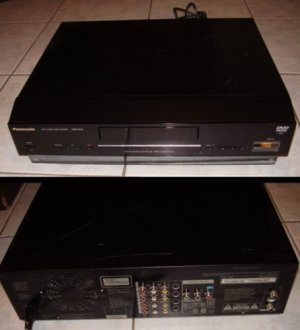 Panasonic DMR-E20 DVD/RAM/DVD-R Recorder / Player PARTS