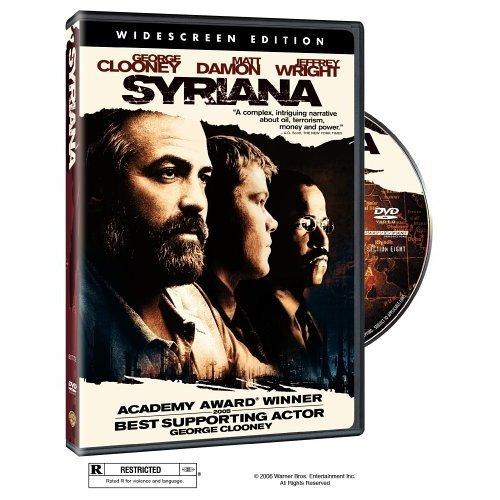 Syriana (Oscar Winner)