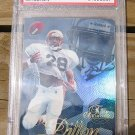 PSA 10 Gem 1997 Flair Corey Dillon RC