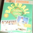 Sealed 1993 Fleer Final Edition Set