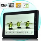 Eximus - Android 2.1 Tablet with 7 Inch Touchscreen and WiFi (Camera + HDMI)
