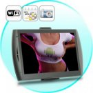 Sumixe - Google Android 2.1 Tablet with 7 Inch Multi-Touch Screen (WiFi, HDMI, Camera)