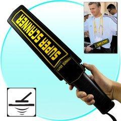 Wholesale Hand Held Metal Detector - Extra Sensitive Setting
