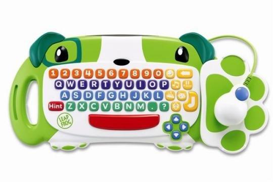 Leapfrog Junior Computer