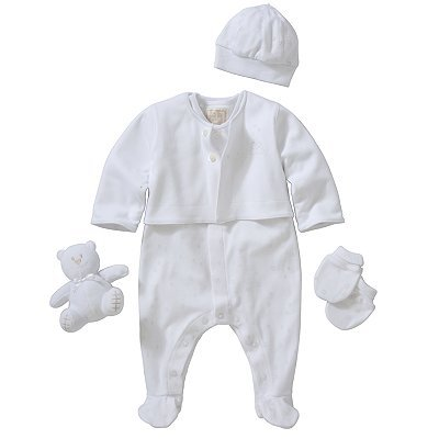 baby winter set - unisex
